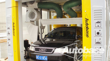 ประเทศจีน TEPO-AUTO automatic car washing machine, car wash construction ผู้ผลิต
