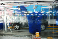 ประเทศจีน Anti-Corrosion Aluminum Car Wash Equipment With Tripe Color Foam โรงงาน